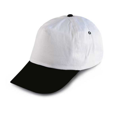 Image of Adjustable Cap With Velcro