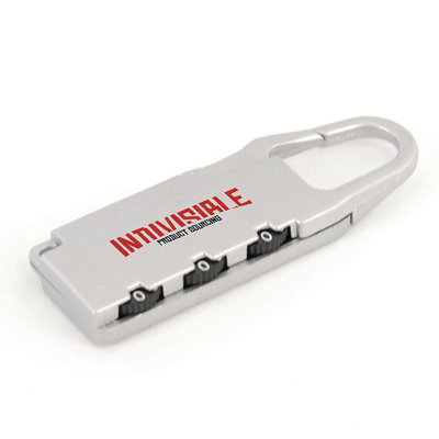 Image of Candado Travel Lock