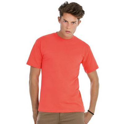 Image of B&C Men's Exact 150 T-Shirt