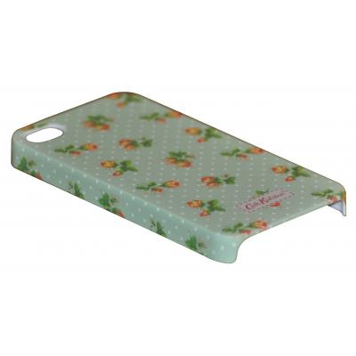 Image of iPhone 4/4S & 5 Skin Case with WRAP PRINT