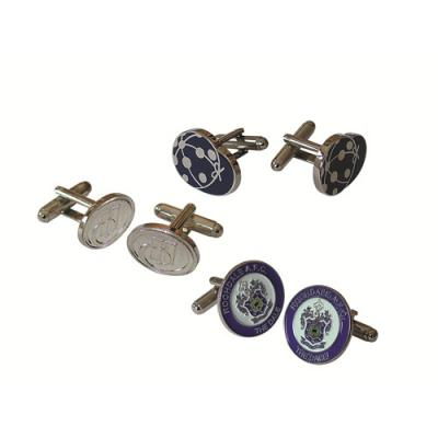 Image of Soft Enamel Cufflinks