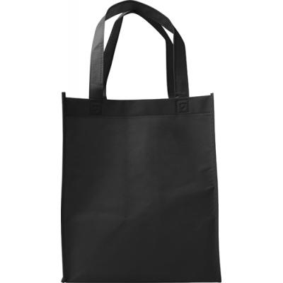 Image of Nonwoven (80gr) carry/shopping bag.