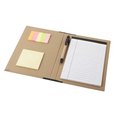 Image of Ranger padfolio and pen