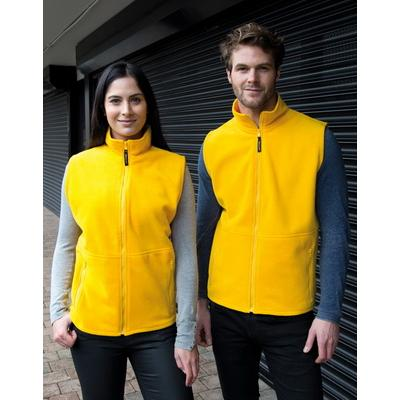 Image of Result Active Fleece Bodywarmer