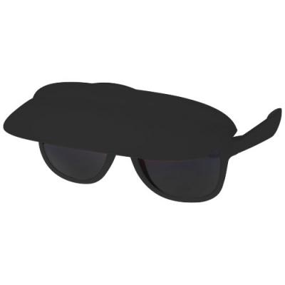 Image of Miami visor sunglasses