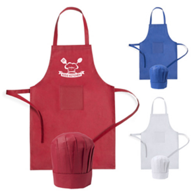 Image of Little Helper Cooking Set