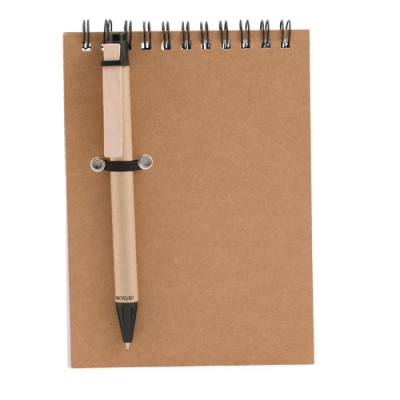Image of Notebook Concern