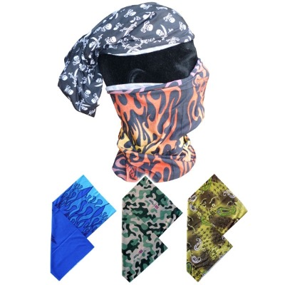Image of Band - It (Elasticated Tube Bandana)