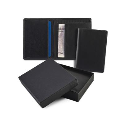 Image of Sandringham Nappa Leather  Slimline City Wallet