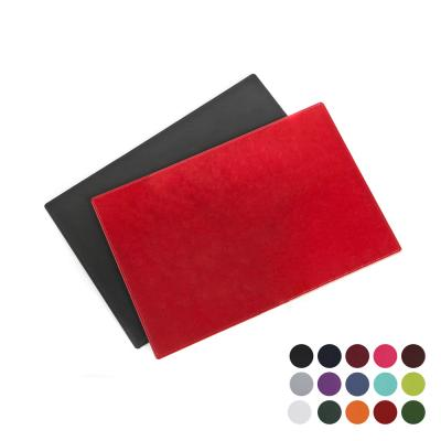 Image of Large Leatherette Desk Pad