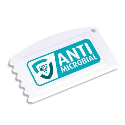 Image of Antimicrobial Credit Card Ice Scraper