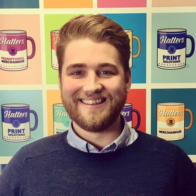 Hatters New Team Member Sam Beech